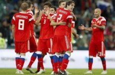 Сборная РФ по футболу определилась с составом на матчи отбора ЧЕ-2020