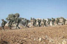 Штаты подсчитали число боевиков в Сирии и Ираке