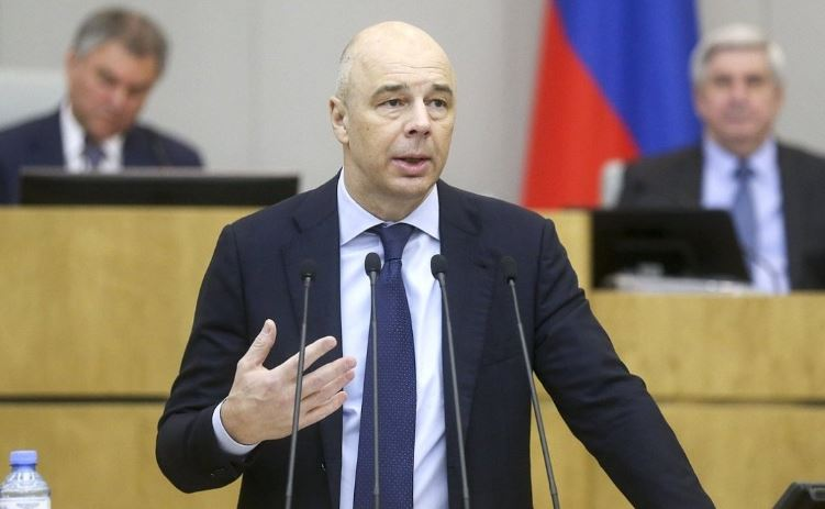 Силуанов растолковал, как экономика РФ реагирует на санкции США 1