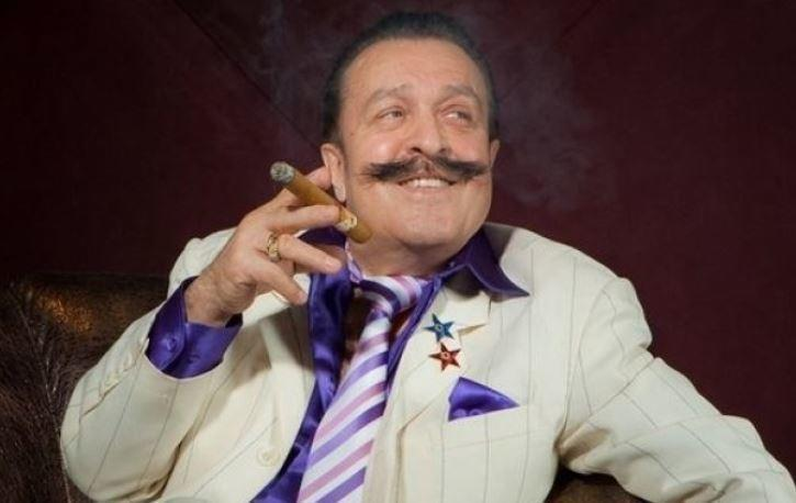 Скончался певец Вилли Токарев 1