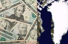 СМИ сообщили возможный размер выплат США за Гренландию