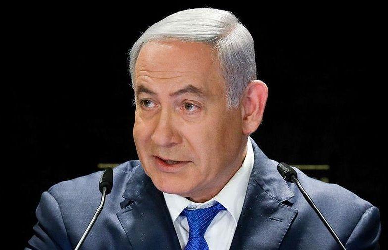 Стало известно о скором визите Нетаньяху в Киев 1