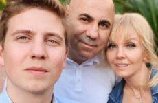 Сын Валерии женился, не сообщив об этом семье