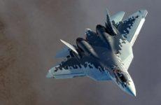 The National Interest рассказал о перспективах экспорта российского истребителя Су-57