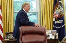 Трам стал сомневаться в целесообразности участия в саммите G7