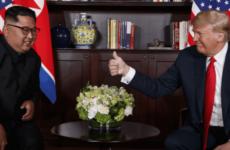 Трамп о новых ракетных испытаниях КНДР: Ким Чен Ын любит испытывать ракеты