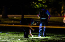 Третья за сутки стрельба в США: в Чикаго ранено семь человек