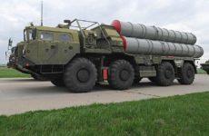 Турция назвала сроки поставок второй батареи С-400