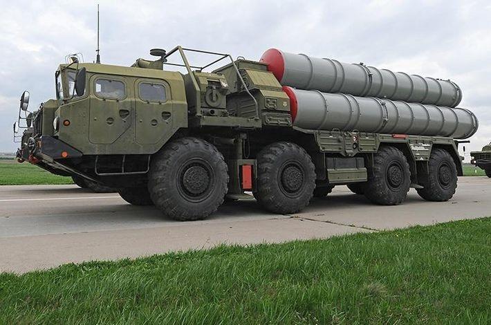 Турция назвала сроки поставок второй батареи С-400 1