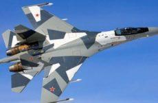 Турция задумалась о покупке российских Су-35 после отказа Америки продать F-35