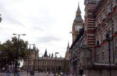 В Британии признали неспособность повлиять на РФ