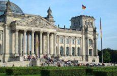 В бундестаге выступили против возвращения РФ в G7