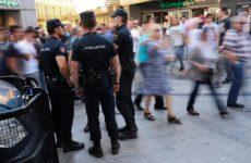 В Кракове задержаны десятеро россиян