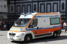 В Неаполе беременную высадили из автобуса во время родов и оштрафовали