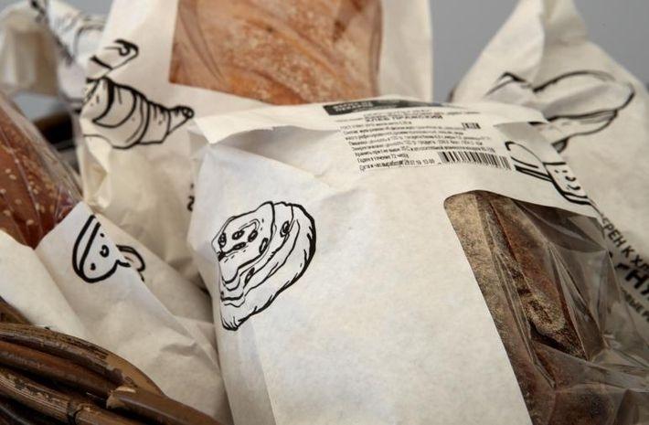 В зерновом союзе РФ прокомментировали рост цен на хлеб 1