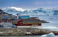 Власти не захотели продавать Гренландию Трампу
