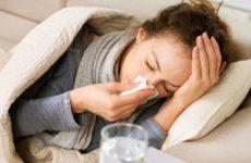 Врач поведал, как легко уберечься от ОРЗ и гриппа