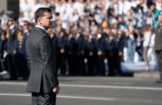 Зеленский предложил Раде кандидатуру премьера Украины