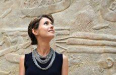 Жена президента Асада излечилась от рака