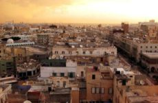 Жертвами авиаударов на юго-западе Ливии оказались свыше 40 человек