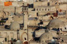 """""""Жёлтый символ Алеппо"""" рассказал о жизни в плену у террористов"""