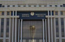 10 военных получили ранения в результате взрыва на полигоне в Казахстане