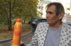 Алибасов сообщил, что выпил перед судом с производителем «Крота»