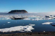 American Interest написало, что Арктика «принадлежит»  США