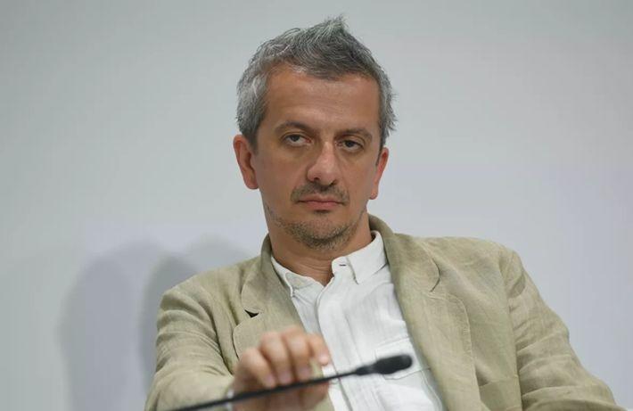 Богомолов снялся в сериале Федора Бондарчука 1