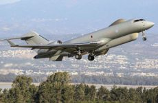 Британские самолеты-разведчики провели полеты у российских границ