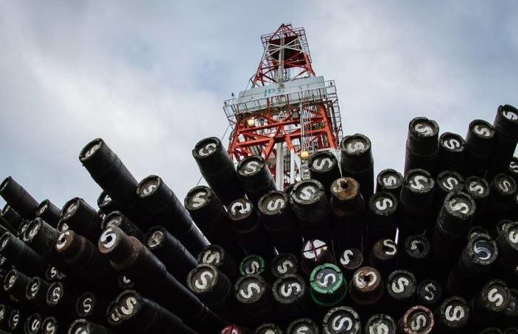 Дания задумала покупать российский газ в Германии 1
