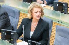 Депутата Литвы заподозрили в связях с РФ