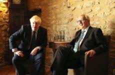 ЕС не получил предложений от Джонсона по Brexit