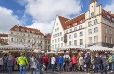 Эстония боится потери финских туристов из-за РФ