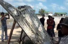 Express поведал «государственную тайну» в деле об исчезновении малайзийского MH370