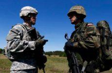 Fox News: Варшава надеется, что Штаты помогут ей сдержать «военные амбиции» РФ