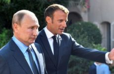 Французский дипломат: сближение Москвы и Парижа поспособствует делу разоружения и мира