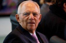 Глава бундестага: запоздалый саботаж «Северного потока — 2» — неумное решение для Европы