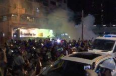 «Гонконгу — слава»: из-за чего происходящее там напоминает украинский сценарий