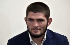 Хабиб Нурмагомедов признался, кем хочет стать после спортивной карьеры