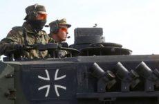 Junge Welt: в Германии командный центр НАТО активно готовят к войне с РФ