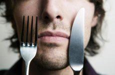 Колбаса из человечины и котлета из искусственного мяса по 22,5 млн за кило