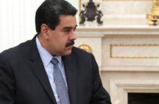 Мадуро сообщил о крахе американской политики против Венесуэлы