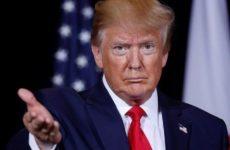 Минюст США не выявил нарушений закона в беседе Трампа и Зеленского