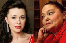 Наталья Бондарчук подтвердила смертельный диагноз Заворотнюк