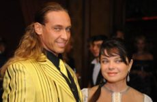 Наташа Королева поведала правду об изменах Тарзану