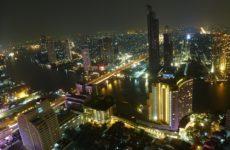 Названы самые популярные у туристов города мира