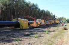 Новак поведал, когда РФ отреагирует на решение суда ЕС по газопроводу OPAL