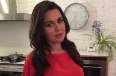 Первый супруг Заворотнюк попросил у нее прощения