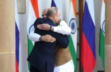Премьер Индии поведал об «особой химии» в отношениях с Путиным